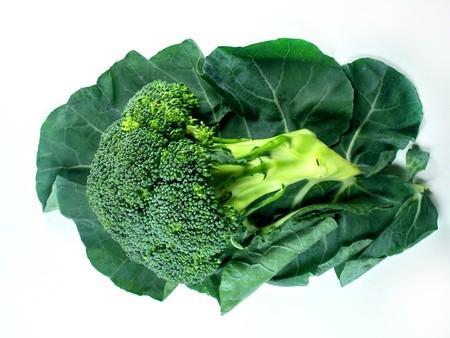 Ketogene Brokkolicremesuppe