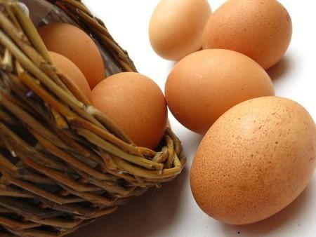 Ketogenes Frühstücks-Omelett