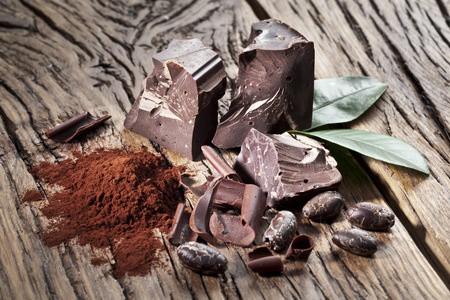 Superfood Kakao