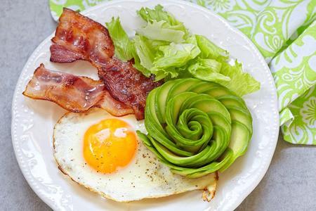 Avocado-Breakfast