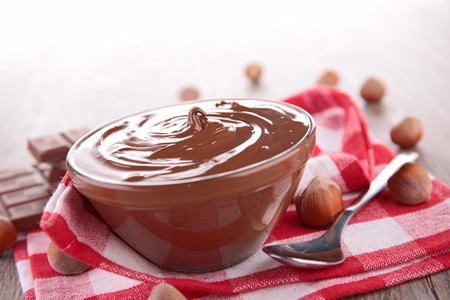 Low Carb Nutella