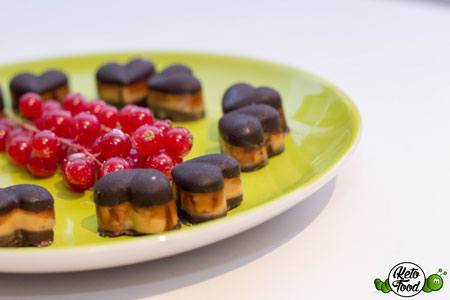 Low-carb-peanut-butter-cups