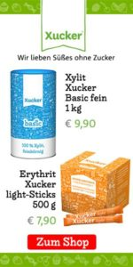 Xylit Xucker