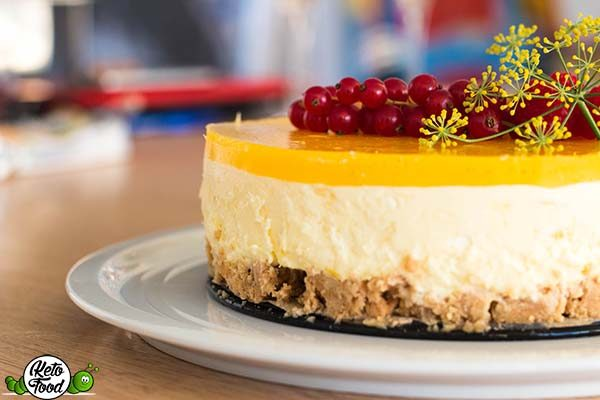 Cheesecake_Keto